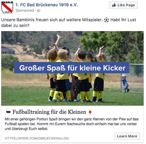 facebook-anzeigen-sportverein